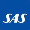Scandinavian Airlines customer since 2010.